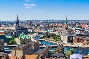 Mietauto Kopenhagen, Dänemark