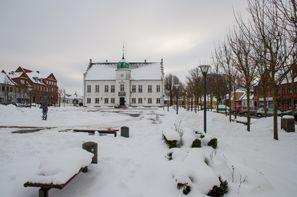 Mietauto Maribo, Dänemark