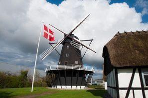 Mietauto Nykoebing Falster, Dänemark