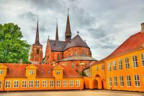 Mietauto Roskilde, Dänemark