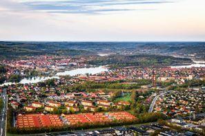 Mietauto Silkeborg, Dänemark