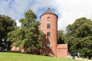 Mietauto Skanderborg, Dänemark