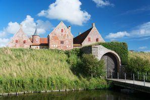 Mietauto Skive, Dänemark
