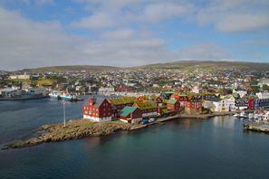 Mietauto Torshavn, Dänemark