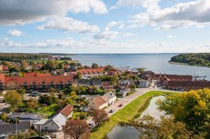 Mietauto Vordingborg, Dänemark
