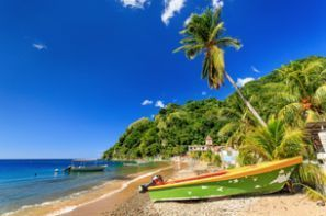Leihauto Dominica
