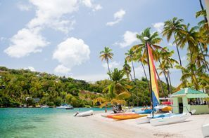 Mietauto Marigot, Dominica