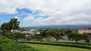 Mietauto Santiago, Dominikanische Republik