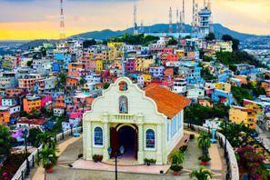 Mietauto Guayaquil, Ecuador