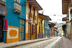 Mietauto Loja, Ecuador