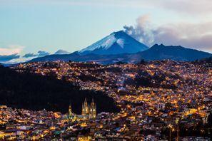Mietauto Quito, Ecuador