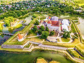 Mietauto Kuressaare, Estland