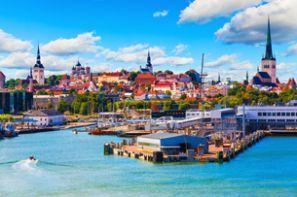 Leihauto Estland