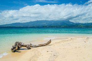 Mietauto Lautoka, Fiji