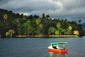 Mietauto Pacific Harbour, Fiji