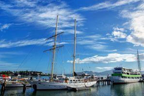 Mietauto Port Denarau, Fiji