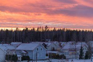 Mietauto Kerava, Finnland