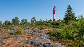 Mietauto Kokkola, Finnland
