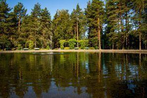 Mietauto Kouvola, Finnland