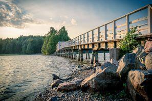 Mietauto Lohja, Finnland
