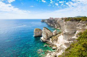 Leihauto Frankreich - Korsika