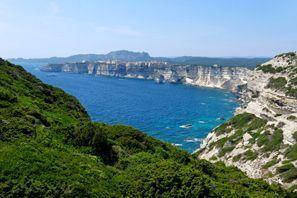 Mietauto Moriani, Frankreich - Korsika