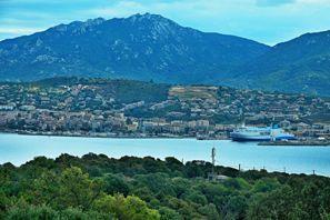 Mietauto Propriano, Frankreich - Korsika