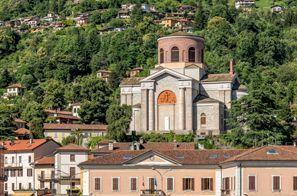 Mietauto Sant'ambroggio, Frankreich - Korsika