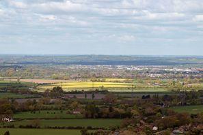 Mietauto Aylesbury, Großbritannien