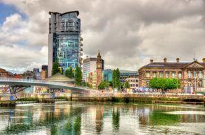 Mietauto Belfast, Großbritannien
