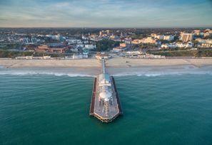 Mietauto Bournemouth, Großbritannien