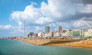 Mietauto Brighton, Großbritannien