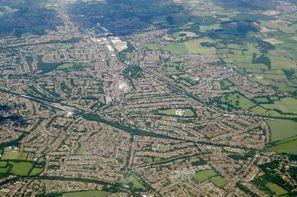 Mietauto Bromley, Großbritannien