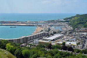 Mietauto Dover, Großbritannien