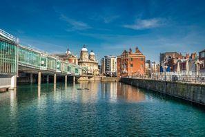 Mietauto Hull, Großbritannien