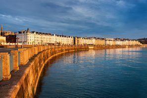 Mietauto Isle Of Man, Großbritannien