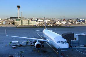 Mietauto London Heathrow Flughafen, Großbritannien