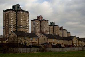 Mietauto Motherwell, Großbritannien