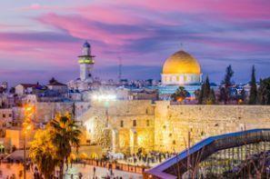 Leihauto Israel