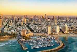 Mietauto Tel Aviv, Israel