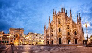 Mietauto Mailand, Italien