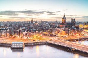 Mietauto Amsterdam, Niederlande