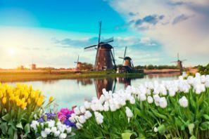 Leihauto Niederlande