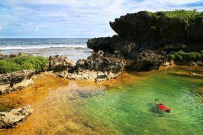 Mietauto Guam, Nördliche Marianen