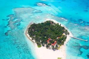 Mietauto Saipan, Nördliche Marianen
