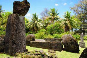 Mietauto Tinian, Nördliche Marianen