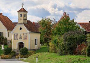 Mietauto Weiz, Österreich