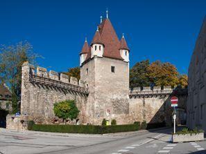Mietauto Wiener Neustadt, Österreich