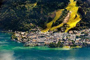 Mietauto Zell am See, Österreich