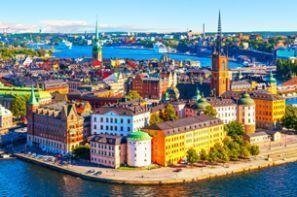 Leihauto Schweden